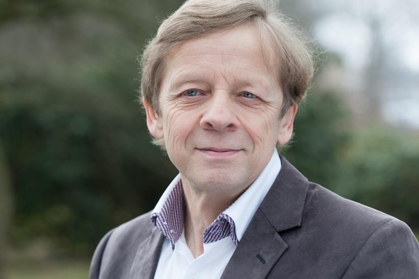 Michael Nørregård
